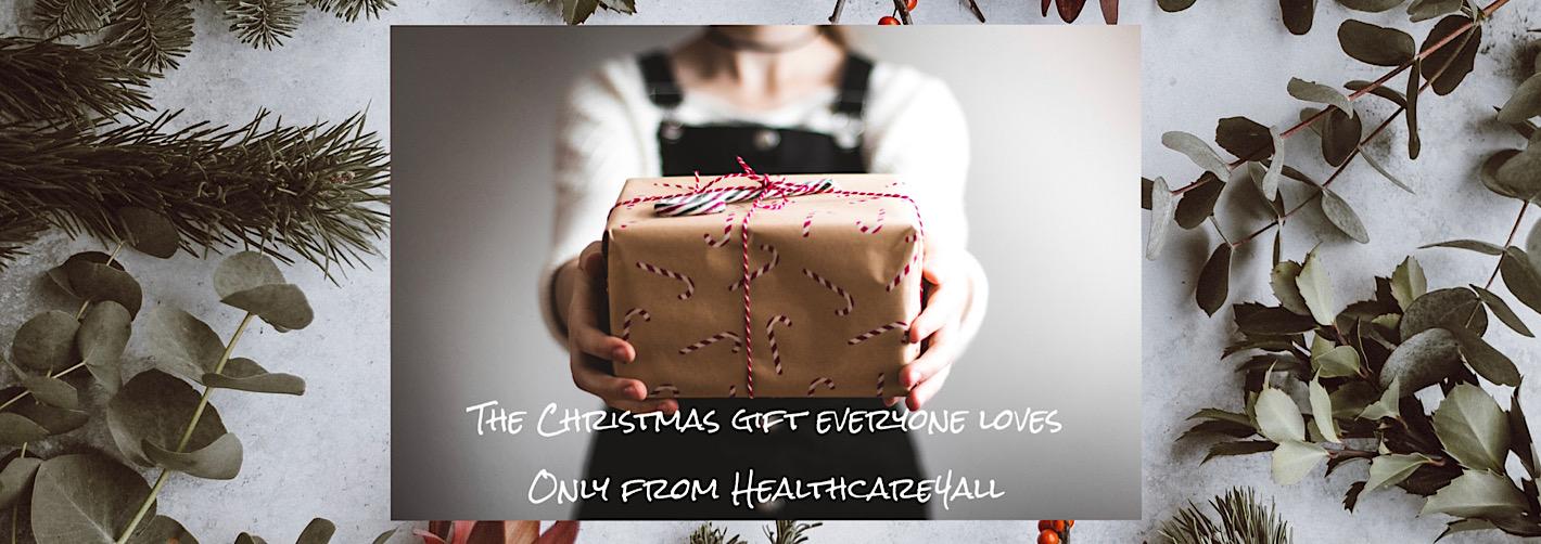 Healthcare4all Christmas Advert